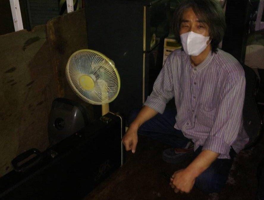 世田谷区と江東区 冷蔵庫、洗濯機の回収