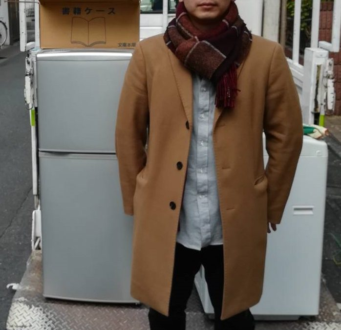 江戸川区 冷蔵庫、ブラウン管テレビなどの回収