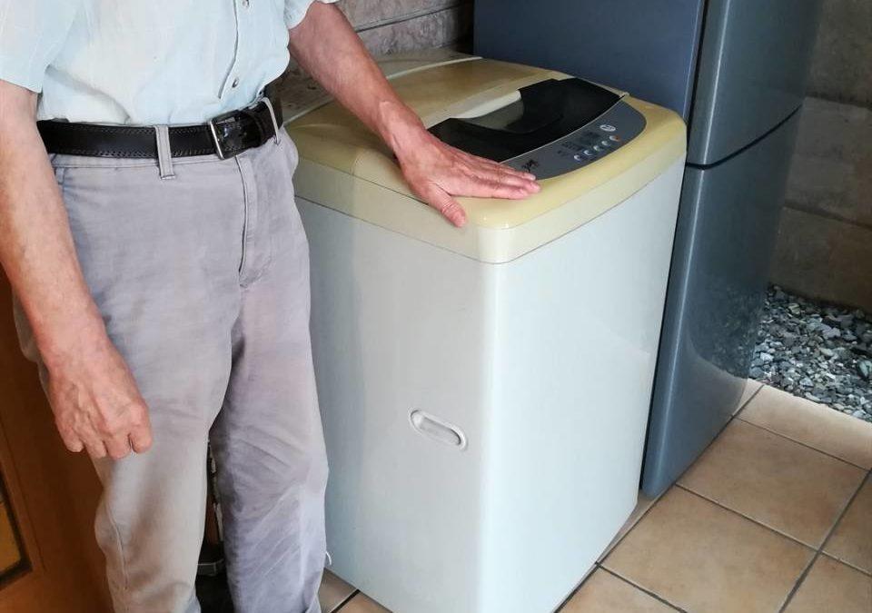 港区と葛飾区 冷蔵庫と洗濯機などの回収