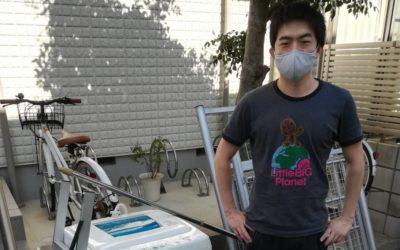 豊島区と江戸川区 洗濯機の回収